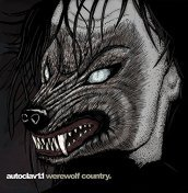 Werewolf country
