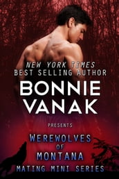 Werewolves of Montana Mating Mini Boxed Set