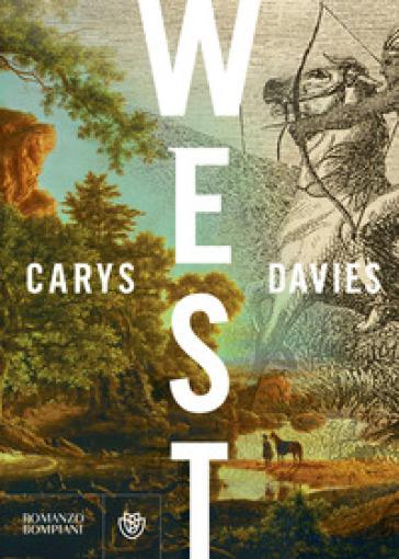 West - Carys Davies pdf epub