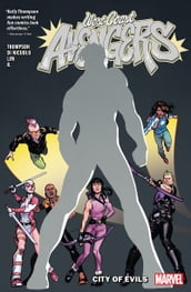 West Coast Avengers Vol. 2