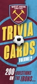 West Ham United FC Trivia Cards Volume 2