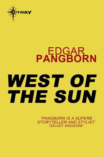 West of the Sun