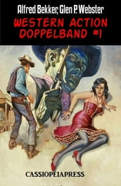 Western Action Doppelband #1