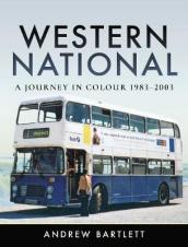 Western National: A Journey in Colour, 1983-2003