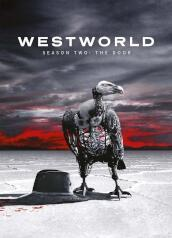 Westworld - Season two: the door - Stagione 02 Episodi 01-10 (3 DVD)