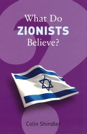 What Do Zionists Believe?