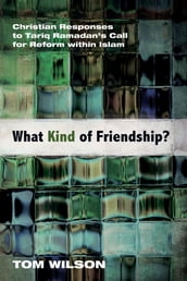 What Kind of Friendship?