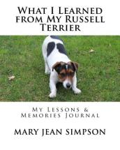 What I Learned from My Russell Terrier