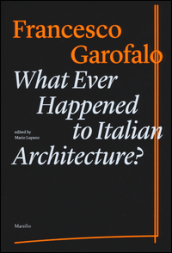 What ever happened to italiano architecture?