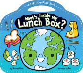 What s Inside My Lunch Box?
