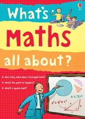 What s Maths All About?: For tablet devices