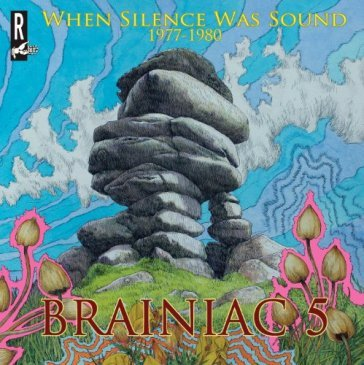 When silence was sound 1977-1980