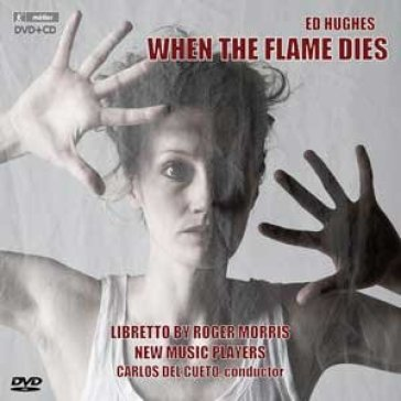 When the flame.. -cd+dvd-
