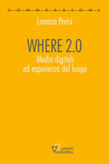 Where 2.0 - Lorenza Parisi | Jonathanterrington.com