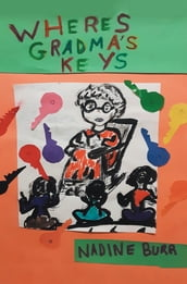 Where s Grandma s Keys