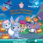 Whisker Haven Tales with the Palace Pets: Berry s Halloween Costume Trouble