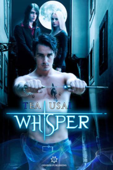 Whisper. Segrets saga - Tea Usai | Jonathanterrington.com