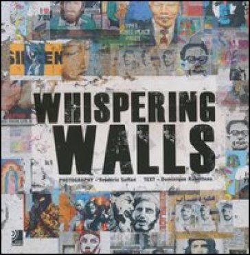 Whispering walls. Con 3 CD Audio