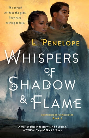 Whispers of Shadow & Flame