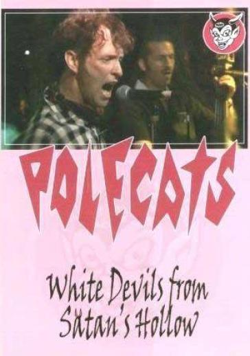 White devils from..