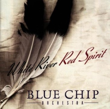 White river red spirit