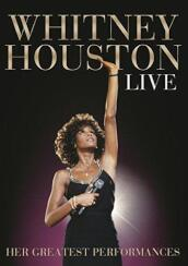 Whitney houston live: her greatest perfo