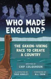 Who Made England?