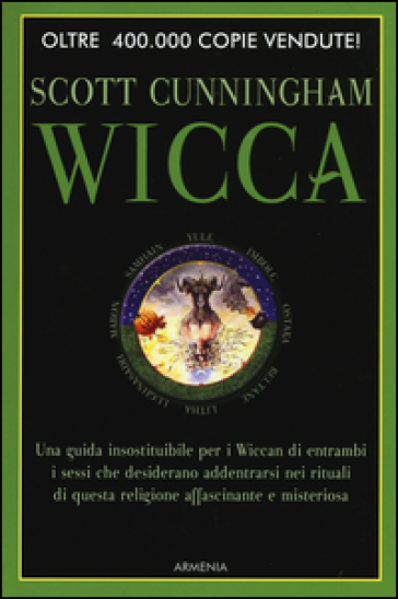 Wicca - Scott Cunningham pdf epub