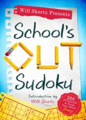 Will Shortz Presents School s Out Sudoku
