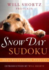 Will Shortz Presents Snow Day Sudoku