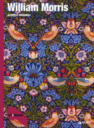 William Morris - Alberta Gnugnoli |
