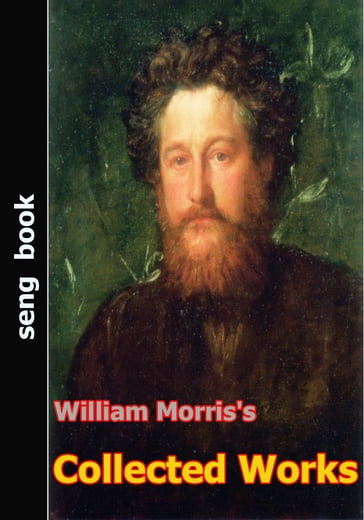 William Morris's Collected Works