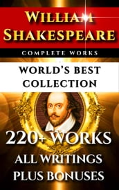William Shakespeare Complete Works - World s Best Collection