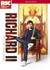 William Shakespeare - Riccardo II (DVD)