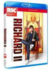 William Shakespeare - Riccardo II (Blu-Ray)