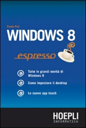Windows 8. Espresso