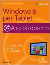 Windows 8 per Tablet