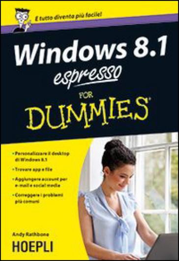 Windows 8.1 espresso For Dummies