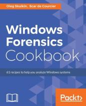 Windows Forensics Cookbook