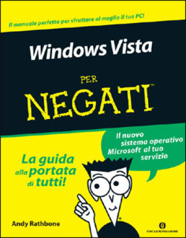 Windows Vista per negati