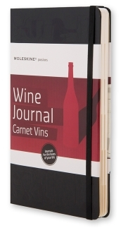 Wine Journal - Large
