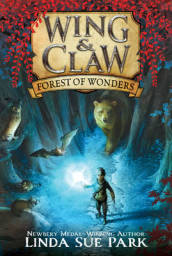 Wing & Claw #1: Forest of Wonders