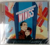 Wings -ltd-