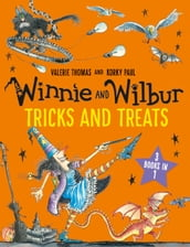 Winnie and Wilbur: Trick and Treats