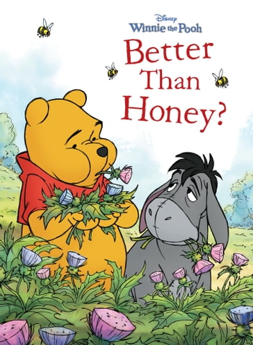Winnie the Pooh: Better Than Honey?