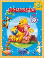 Winnie the Pooh. Superstaccattacca Special. Con adesivi