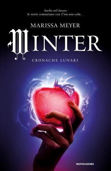 Winter. Cronache lunari - Marissa Meyer |