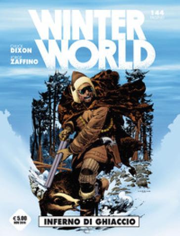 Winterworld - Jorge Zaffino pdf epub