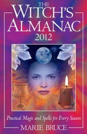 Witch s Almanac 2012