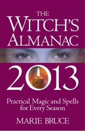 Witch s Almanac 2013